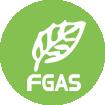 FGAS.EU logo