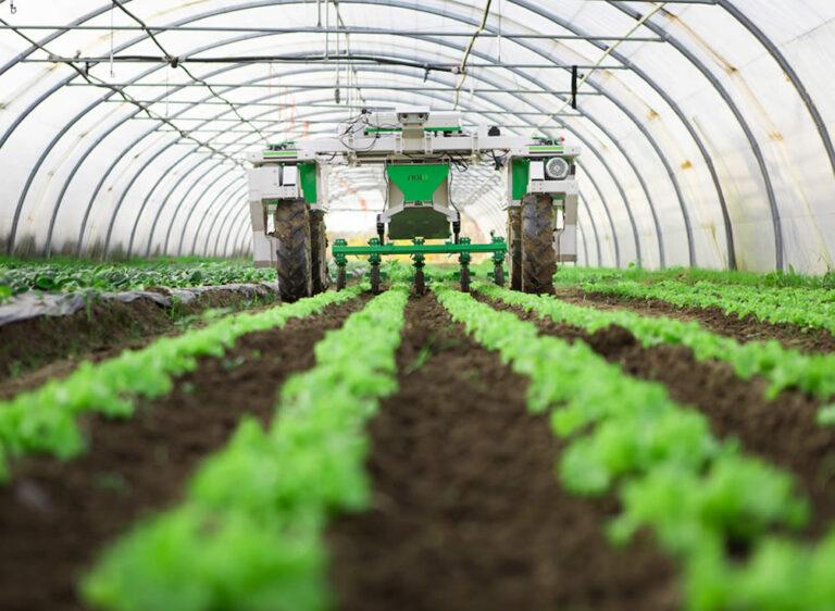Αγροτικός Τομέας - Εφαρμογές Υγραερίου