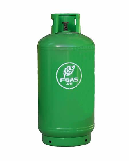Φιάλη υγραερίου FGAS 25KG