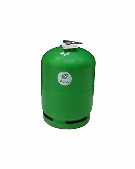Φιάλη υγραερίου FGAS 3kg